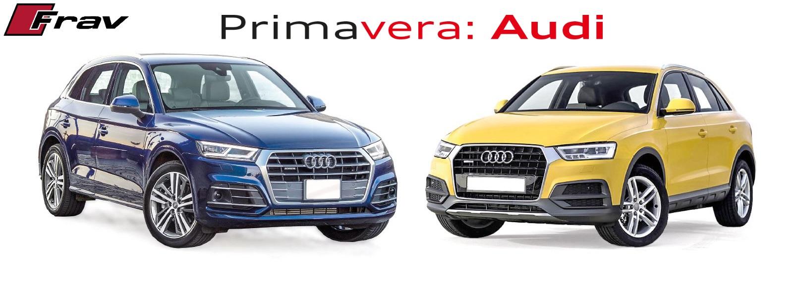 Primavera Audi