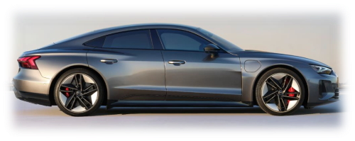 RS e-tron GT Design