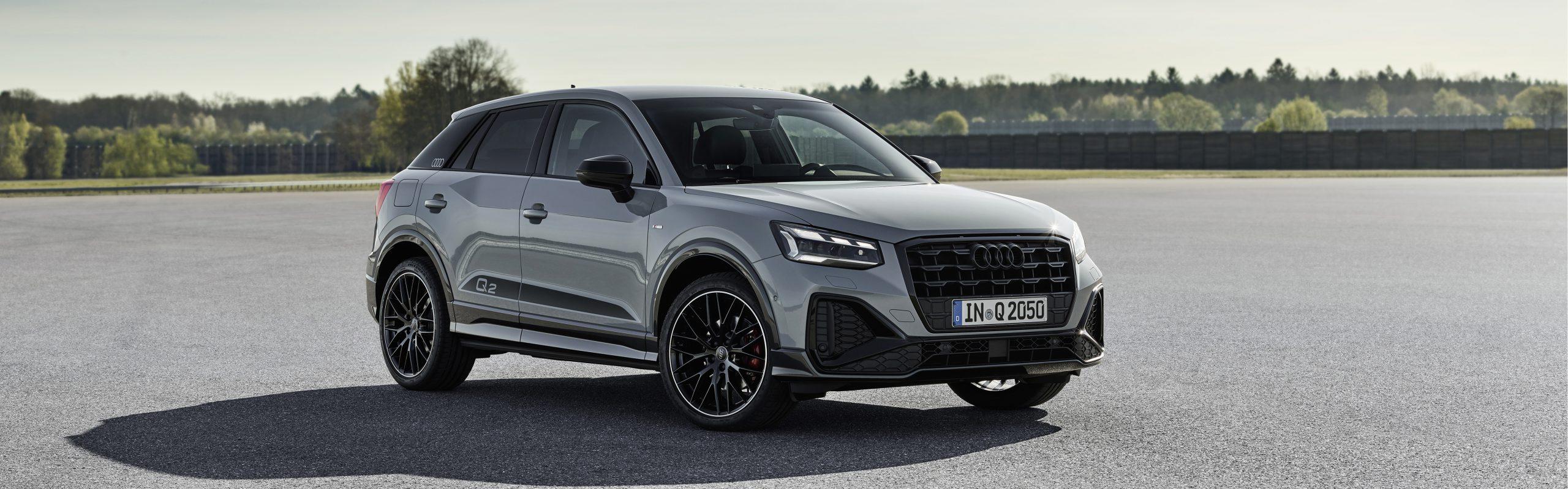 Promozione Aprile 2021 Audi Q2